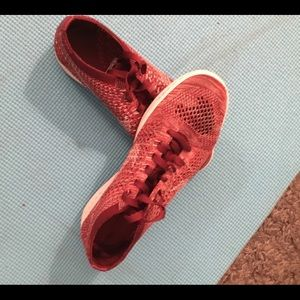 Nike stretch knit sneakers - 7.5